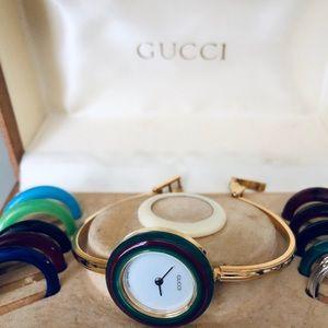 Gucci Accessories - Gucci Watch